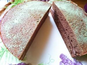 2017.4母の日ケーキ